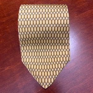 Gentlemen's Lord & Taylor Silk Tie
